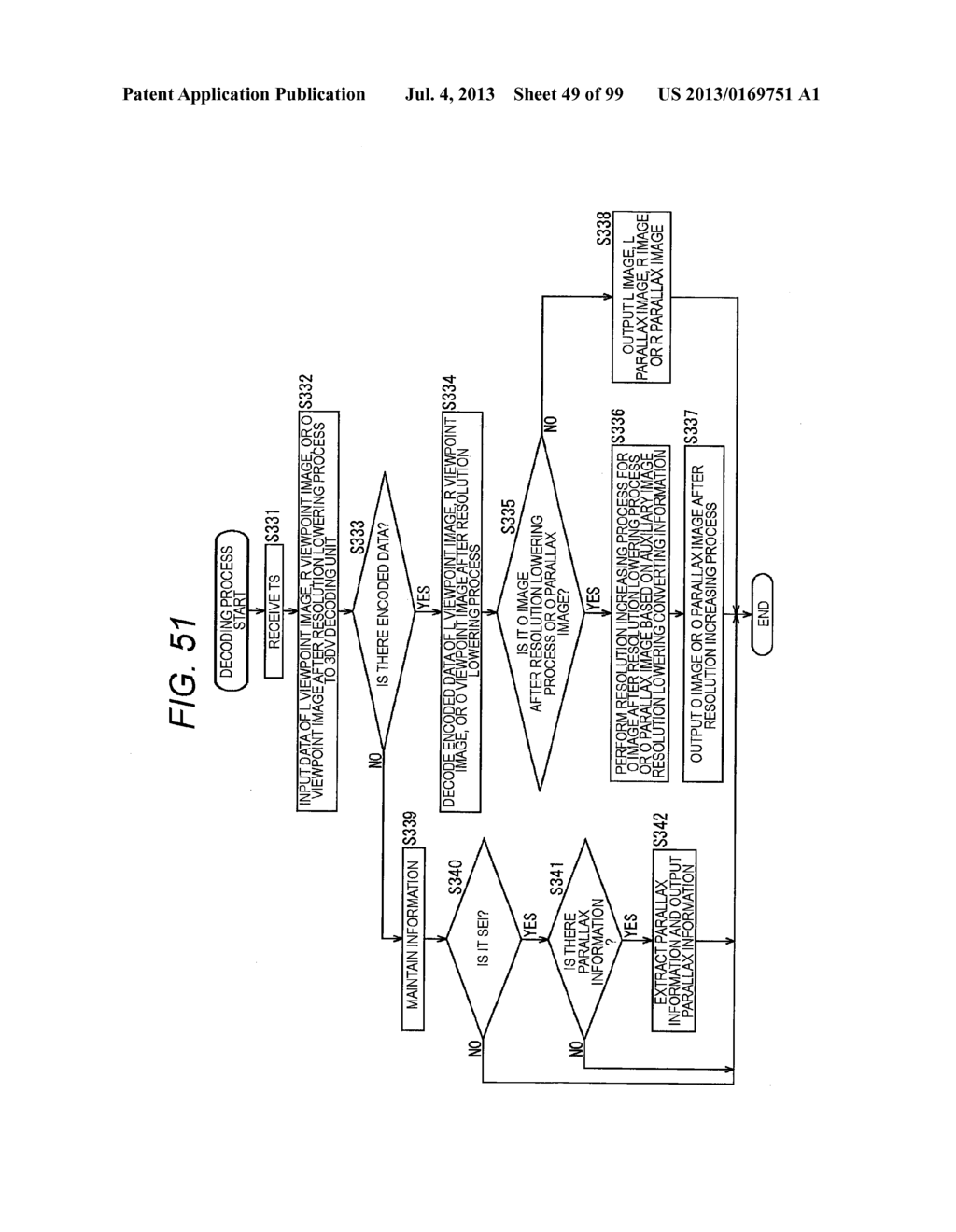 ENCODING DEVICE, ENCODING METHOD, DECODING DEVICE, AND DECODING METHOD - diagram, schematic, and image 50
