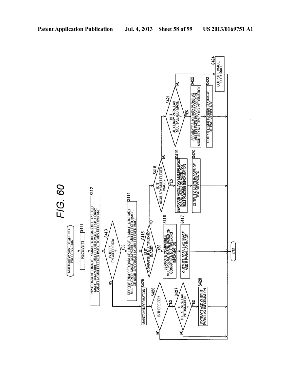 ENCODING DEVICE, ENCODING METHOD, DECODING DEVICE, AND DECODING METHOD - diagram, schematic, and image 59
