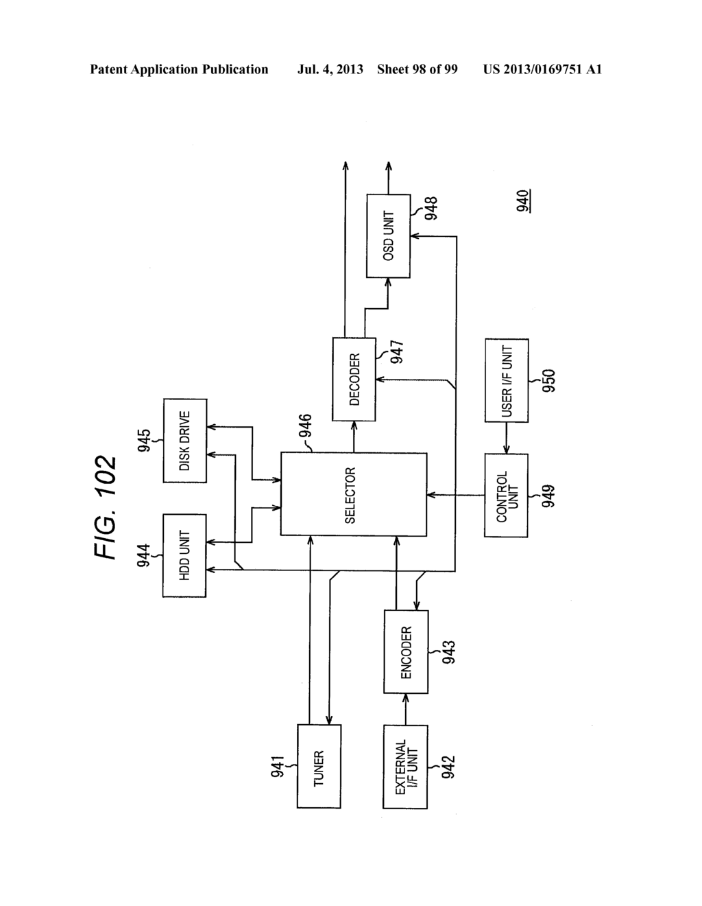 ENCODING DEVICE, ENCODING METHOD, DECODING DEVICE, AND DECODING METHOD - diagram, schematic, and image 99