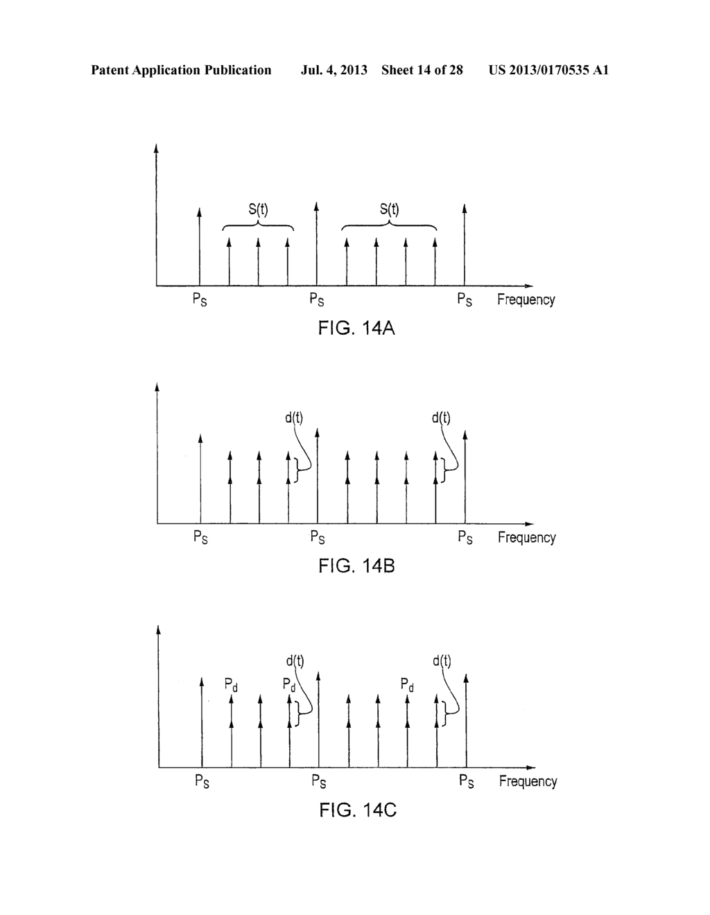 RECEIVER AND RECEIVING METHOD FOR HIERARCHICAL MODULATION IN SINGLE     FREQUENCY NETWORKS - diagram, schematic, and image 15