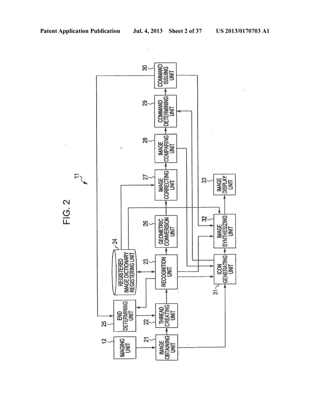 IMAGE PROCESSING DEVICE AND IMAGE PROCESSING METHOD, AND PROGRAM - diagram, schematic, and image 03