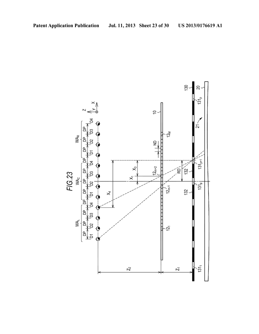DISPLAY APPARATUS - diagram, schematic, and image 24