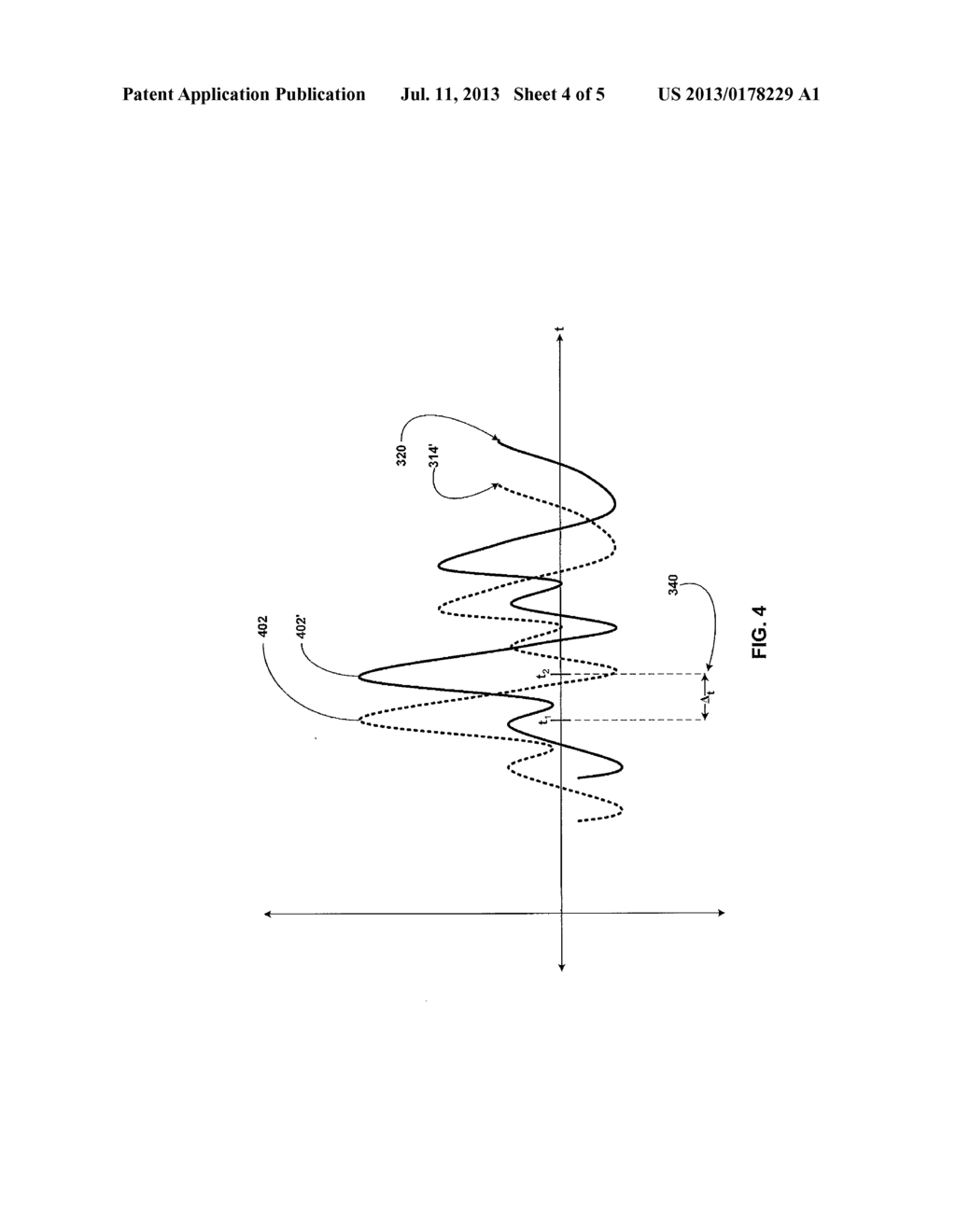 Systems and Methods for Providing Geolocation Using Wireless Signals - diagram, schematic, and image 05