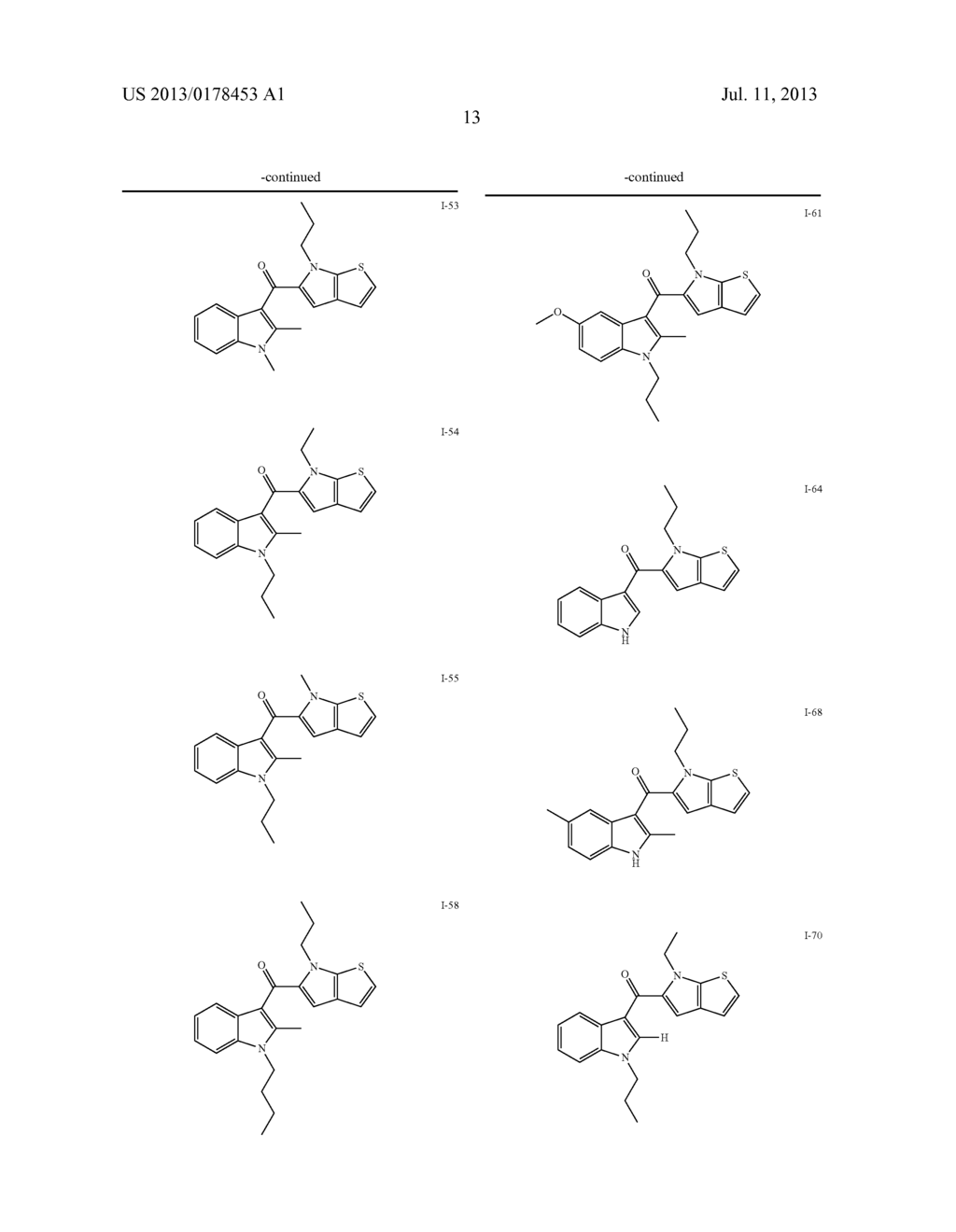 Cannabinoid Agonists - diagram, schematic, and image 18
