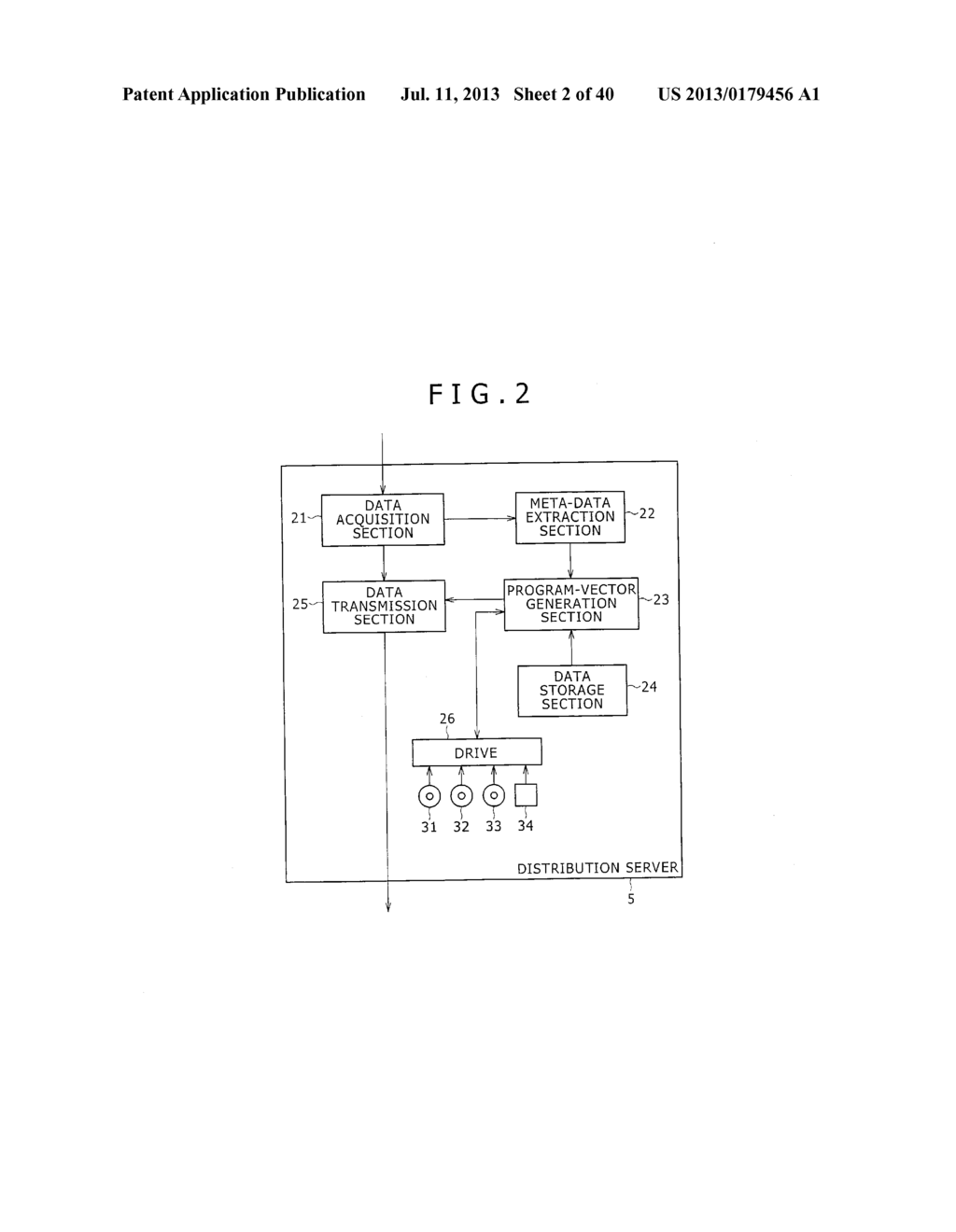 INFORMATION-PROCESSING APPARATUS, METHOD, SYSTEM, COMPUTER- READABLE     MEDIUM AND METHOD FOR AUTOMATICALLY RECORDING OR RECOMMENDING CONTENT - diagram, schematic, and image 03