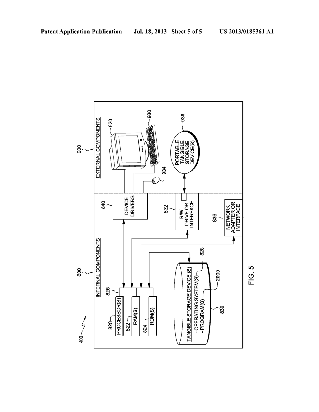 TRANSMITTAL OF BLOCKED MESSAGE NOTIFICATION - diagram, schematic, and image 06