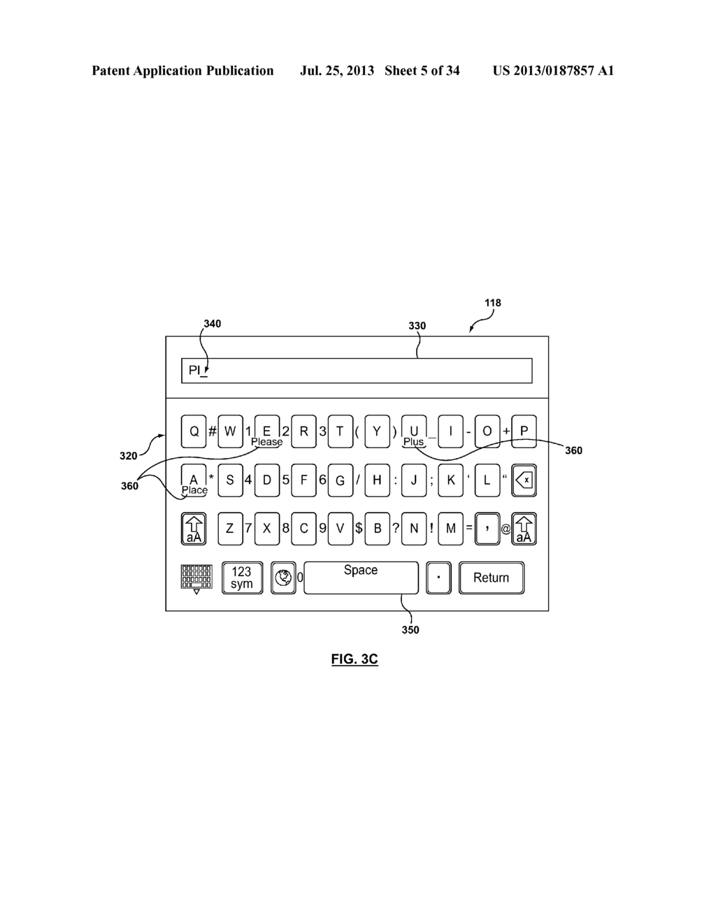 NEXT LETTER PREDICTION FOR VIRTUAL KEYBOARD - diagram, schematic, and image 06