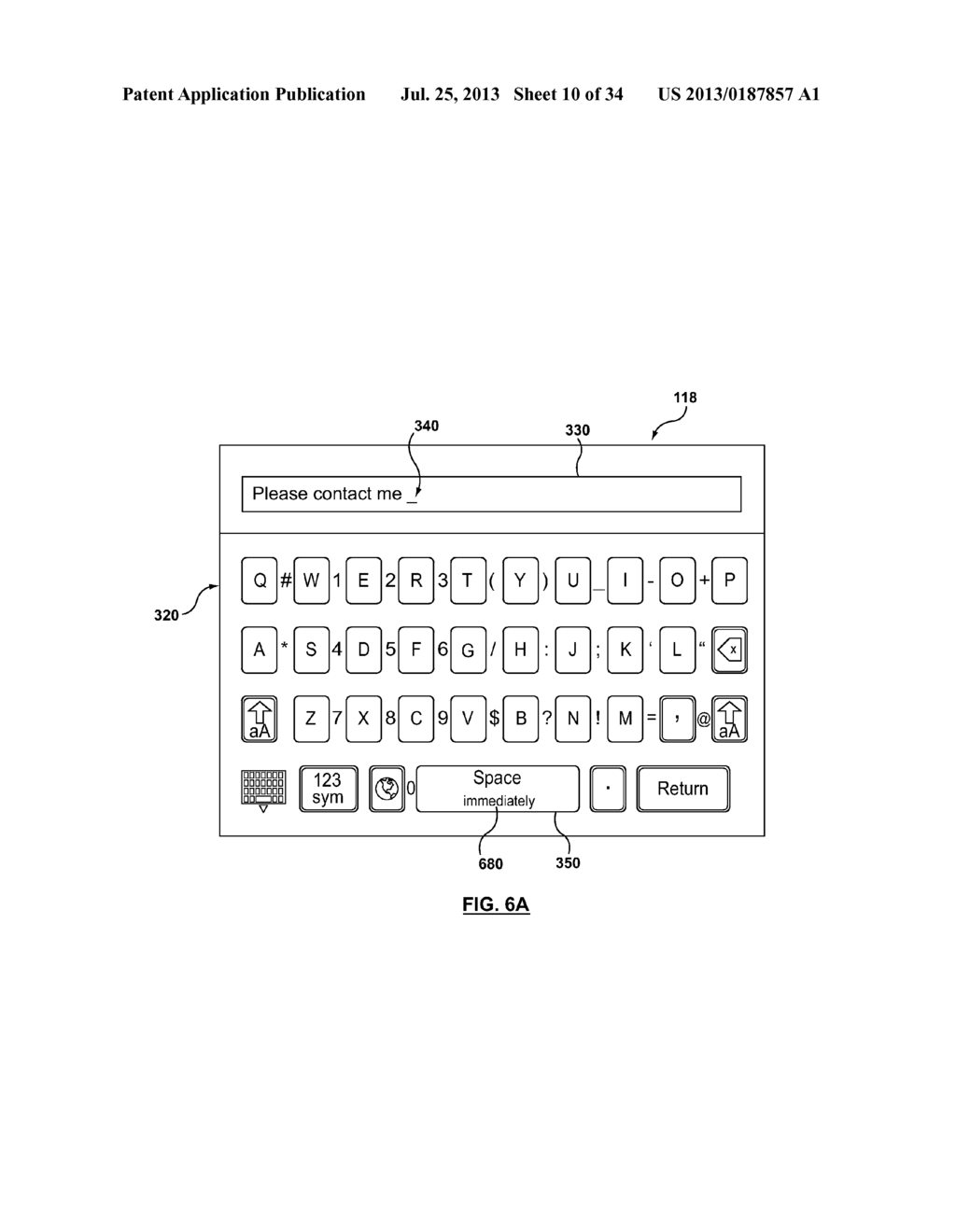 NEXT LETTER PREDICTION FOR VIRTUAL KEYBOARD - diagram, schematic, and image 11