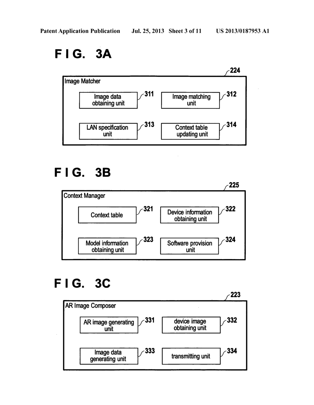 Image Matching Apparatus and Image Matching Method - diagram, schematic, and image 04