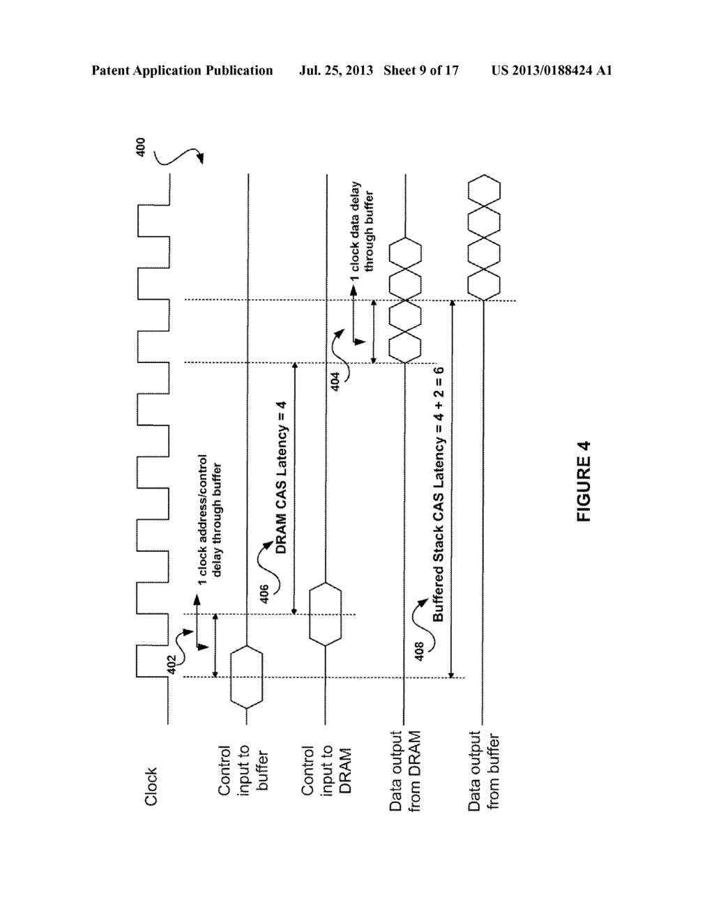 SYSTEM AND METHOD FOR STORING AT LEAST A PORTION OF INFORMATION RECEIVED     IN ASSOCIATION WITH A FIRST OPERATION FOR USE IN PERFORMING A SECOND     OPERATION - diagram, schematic, and image 10