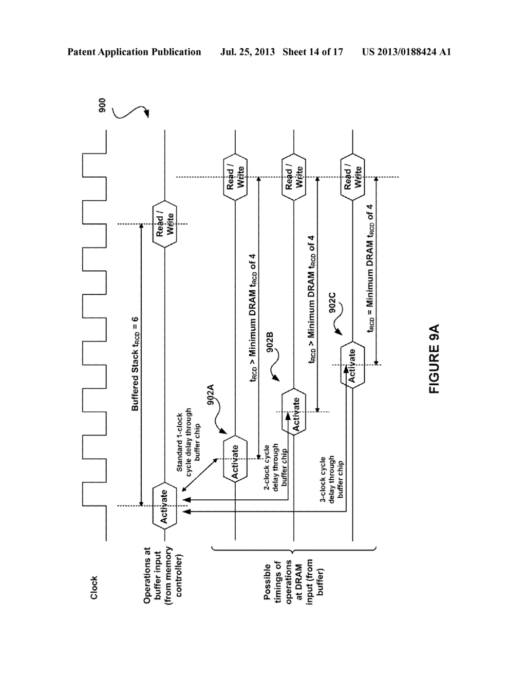 SYSTEM AND METHOD FOR STORING AT LEAST A PORTION OF INFORMATION RECEIVED     IN ASSOCIATION WITH A FIRST OPERATION FOR USE IN PERFORMING A SECOND     OPERATION - diagram, schematic, and image 15