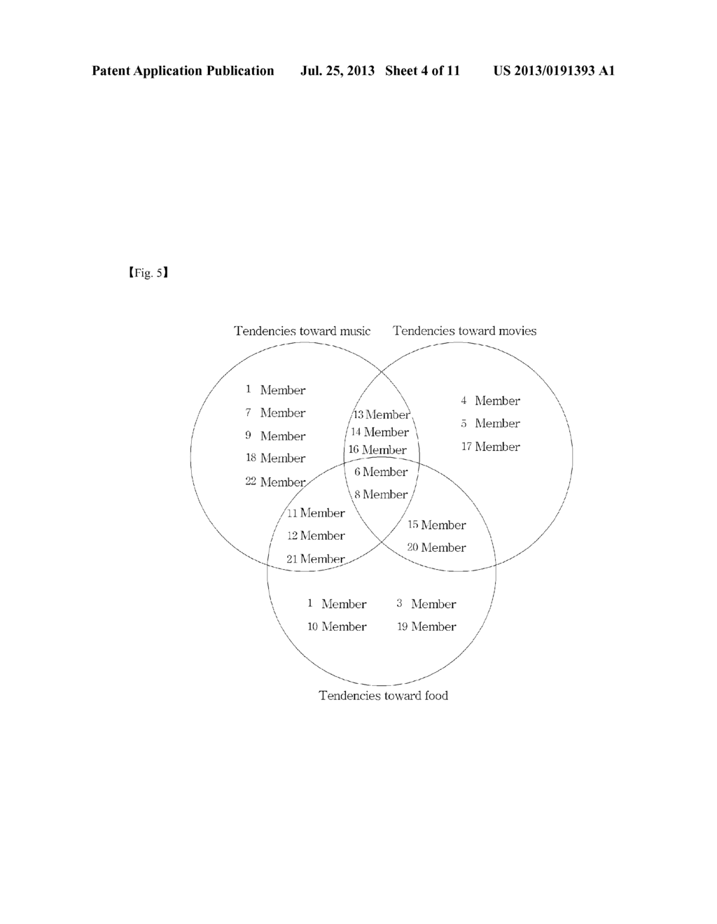 EMOTIONAL MATCHING SYSTEM AND MATCHING METHOD FOR LINKING IDEAL MATES - diagram, schematic, and image 05