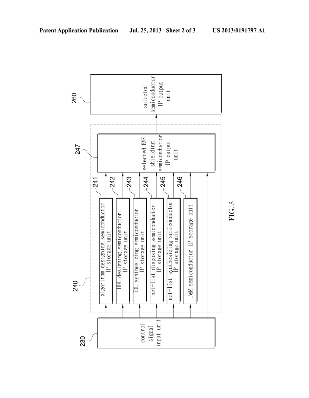 METHOD AND APPARATUS OF DESIGNING SEMICONDUCTOR CHIP - diagram, schematic, and image 03