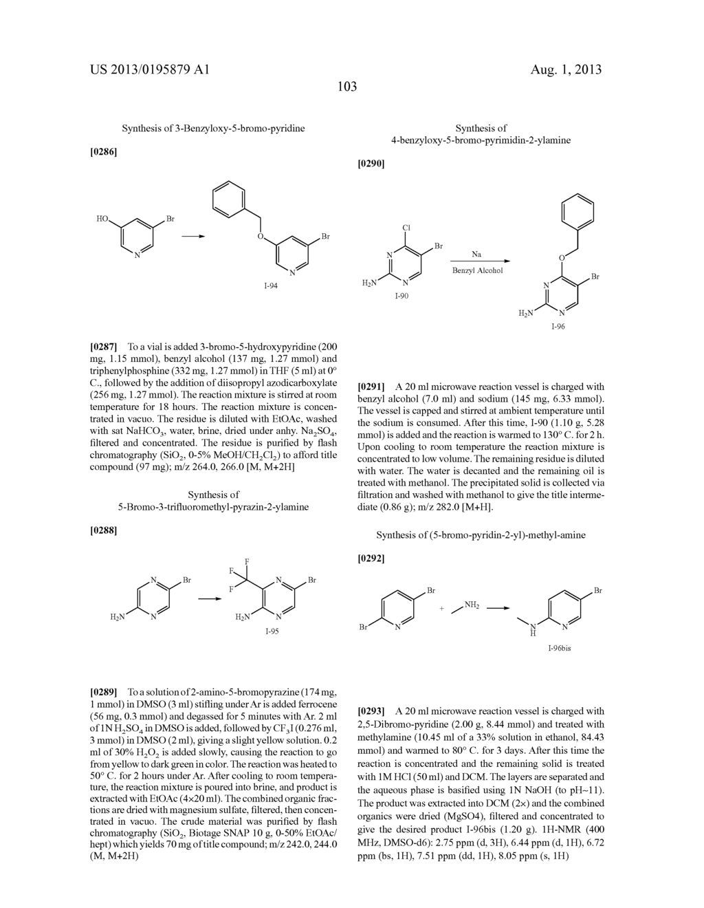 OXADIAZOLE INHIBITORS OF LEUKOTRIENE PRODUCTION FOR COMBINATION THERAPY - diagram, schematic, and image 105