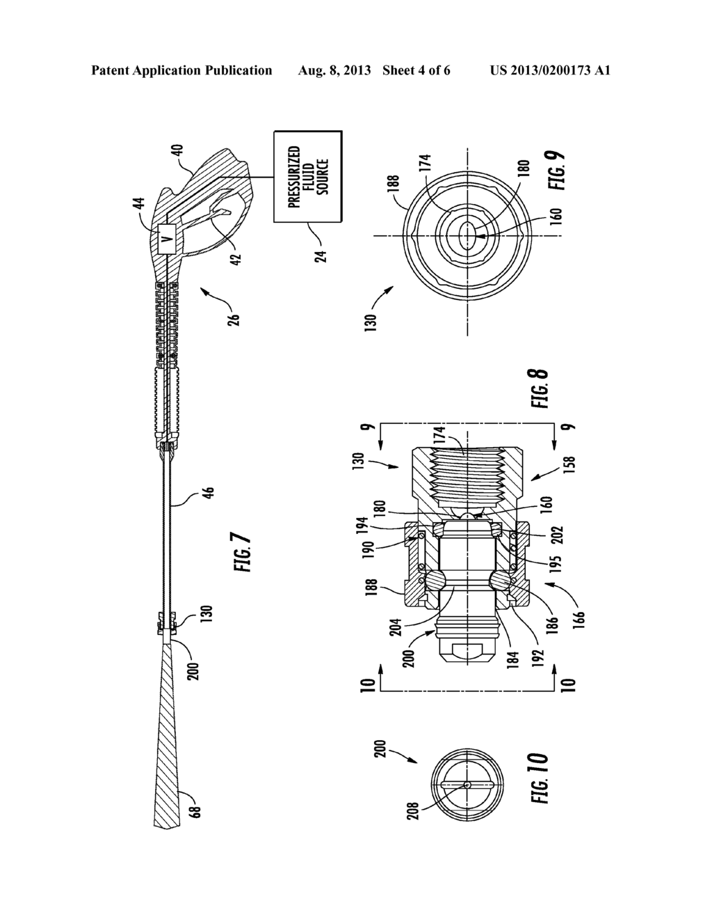 FLUID SPRAYER ATTACHMENT - diagram, schematic, and image 05