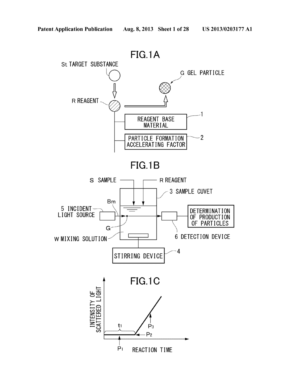 GEL PARTICLE MEASUREMENT REAGENT AND MEASUREMENT METHOD USING SAME - diagram, schematic, and image 02