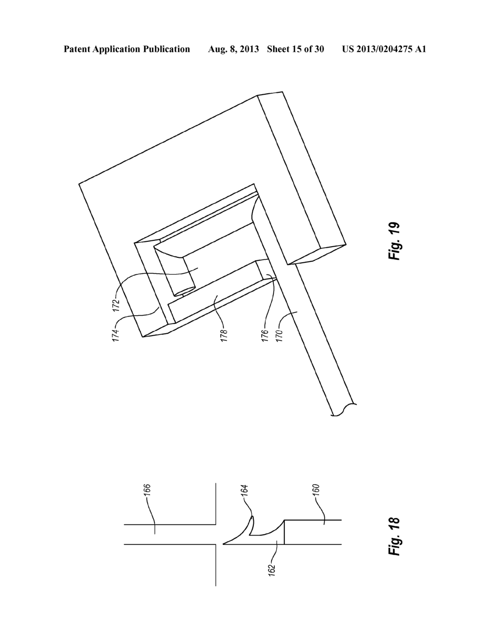 METHODS, DEVICES AND APPARATUS FOR PERFORMING A VASCULAR ANASTOMOSIS - diagram, schematic, and image 16