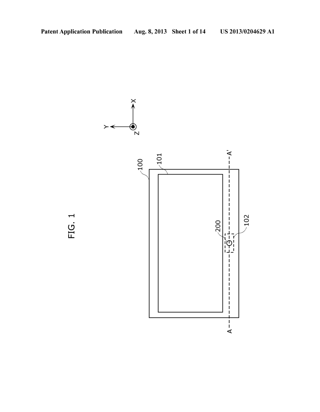 VOICE INPUT DEVICE AND DISPLAY DEVICE - diagram, schematic, and image 02