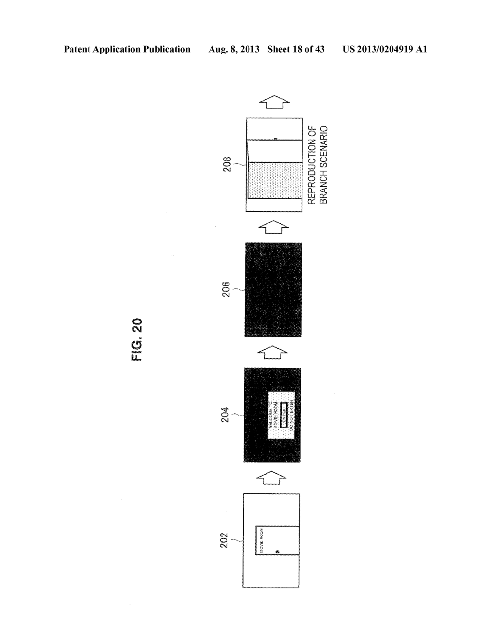 CONTENT REPRODUCTION APPARATUS, CONTROL INFORMATION PROVIDING SERVER, AND     CONTENT REPRODUCTON SYSTEM - diagram, schematic, and image 19