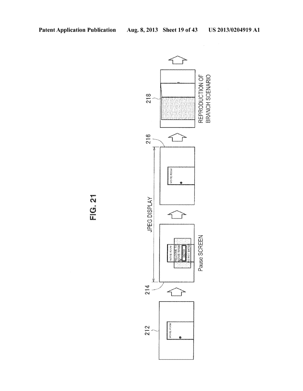 CONTENT REPRODUCTION APPARATUS, CONTROL INFORMATION PROVIDING SERVER, AND     CONTENT REPRODUCTON SYSTEM - diagram, schematic, and image 20