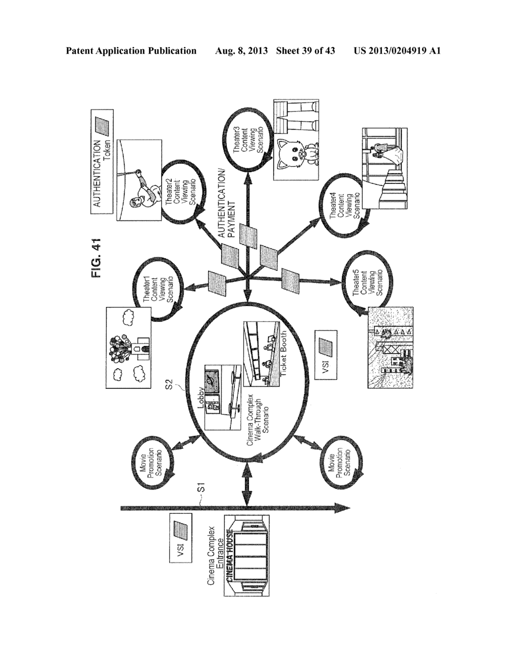 CONTENT REPRODUCTION APPARATUS, CONTROL INFORMATION PROVIDING SERVER, AND     CONTENT REPRODUCTON SYSTEM - diagram, schematic, and image 40