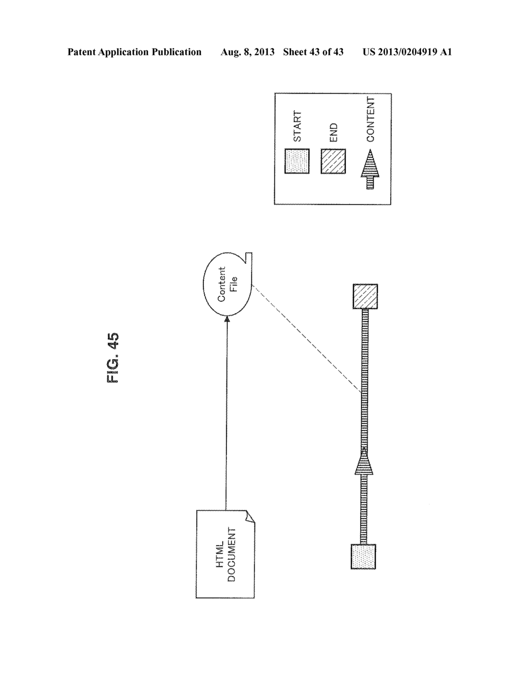 CONTENT REPRODUCTION APPARATUS, CONTROL INFORMATION PROVIDING SERVER, AND     CONTENT REPRODUCTON SYSTEM - diagram, schematic, and image 44