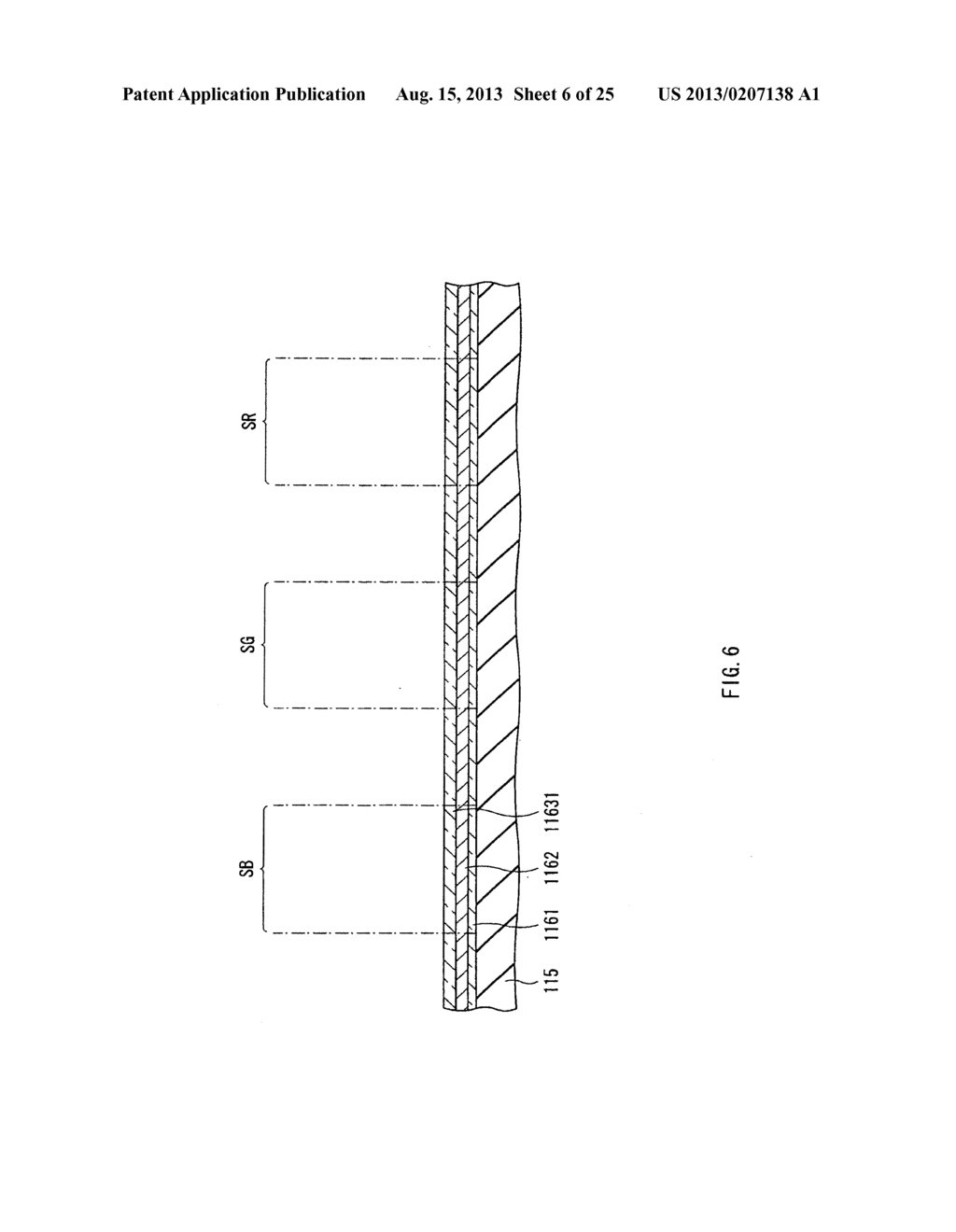 DISPLAY UNIT, METHOD OF MANUFACTURING SAME, ORGANIC LIGHT EMITTING UNIT,     AND METHOD OF MANUFACTURING SAME - diagram, schematic, and image 07