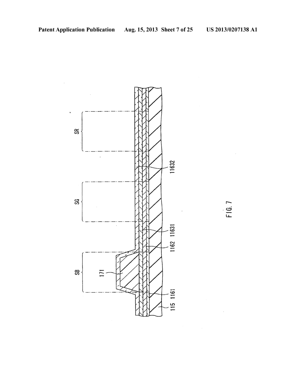 DISPLAY UNIT, METHOD OF MANUFACTURING SAME, ORGANIC LIGHT EMITTING UNIT,     AND METHOD OF MANUFACTURING SAME - diagram, schematic, and image 08