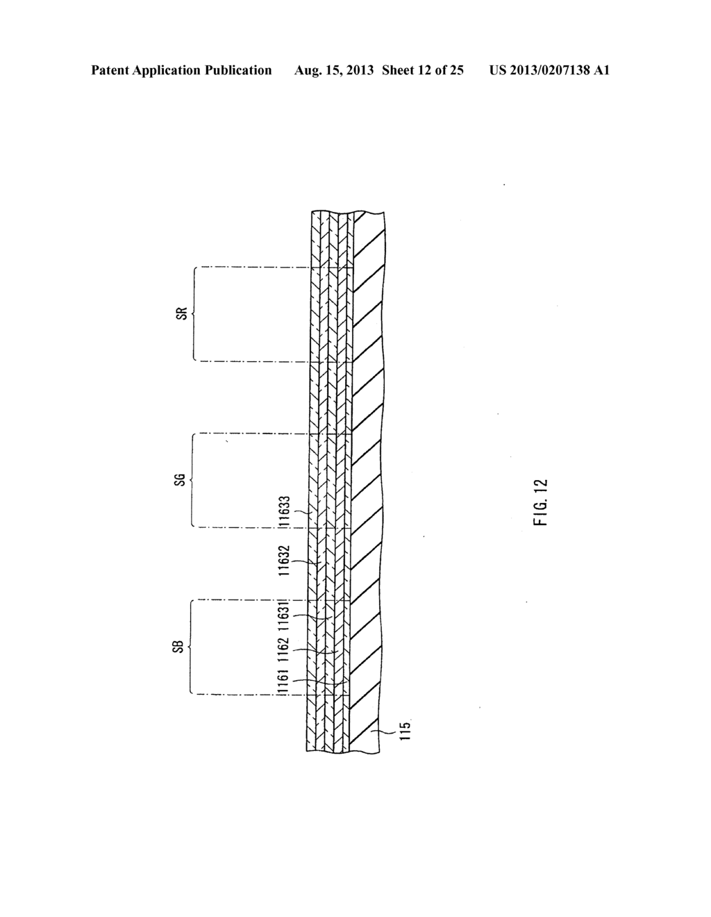 DISPLAY UNIT, METHOD OF MANUFACTURING SAME, ORGANIC LIGHT EMITTING UNIT,     AND METHOD OF MANUFACTURING SAME - diagram, schematic, and image 13