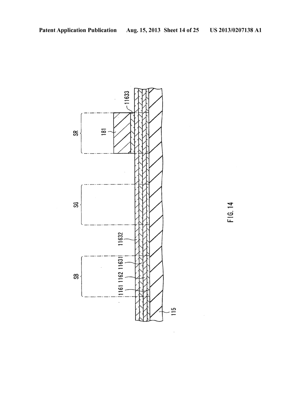 DISPLAY UNIT, METHOD OF MANUFACTURING SAME, ORGANIC LIGHT EMITTING UNIT,     AND METHOD OF MANUFACTURING SAME - diagram, schematic, and image 15