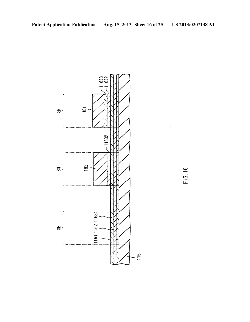 DISPLAY UNIT, METHOD OF MANUFACTURING SAME, ORGANIC LIGHT EMITTING UNIT,     AND METHOD OF MANUFACTURING SAME - diagram, schematic, and image 17