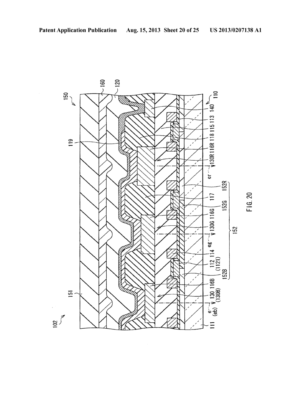 DISPLAY UNIT, METHOD OF MANUFACTURING SAME, ORGANIC LIGHT EMITTING UNIT,     AND METHOD OF MANUFACTURING SAME - diagram, schematic, and image 21