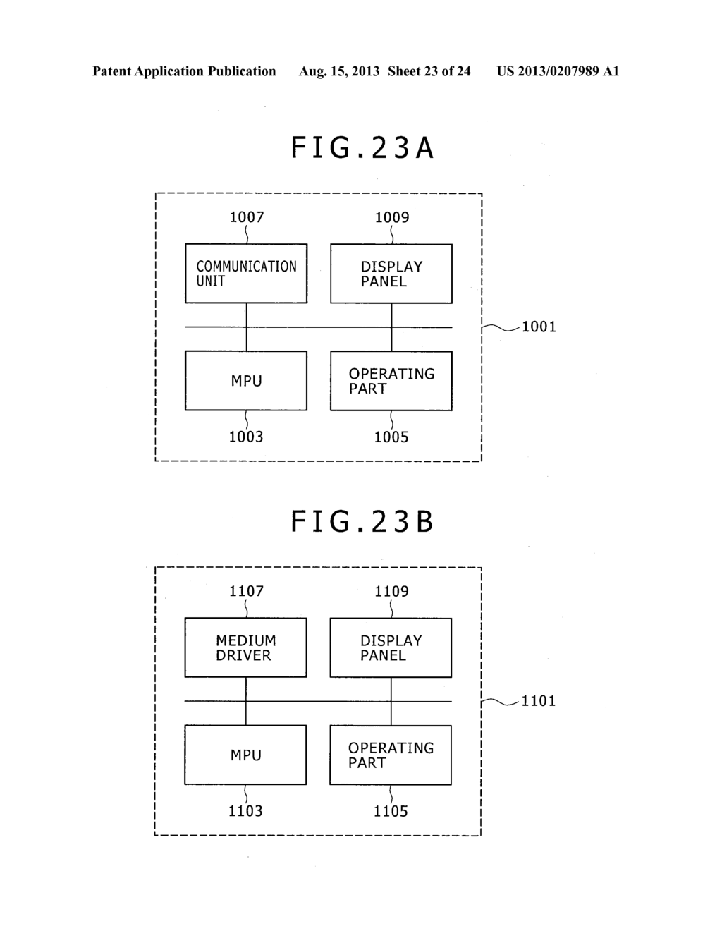 CHARACTER HIGHLIGHTING CONTROL APPARATUS, DISPLAY APPARATUS, HIGHLIGHTING     DISPLAY CONTROL METHOD, AND COMPUTER PROGRAM - diagram, schematic, and image 24