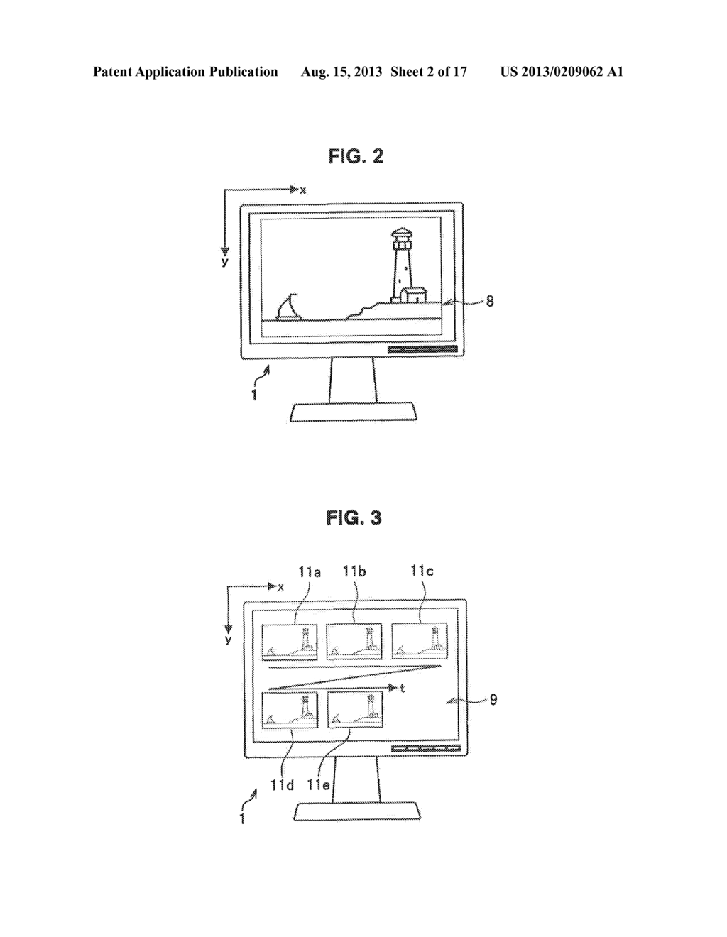 DISPLAY CONTROL APPARATUS, DISPLAY CONTROL METHOD, AND PROGRAM - diagram, schematic, and image 03