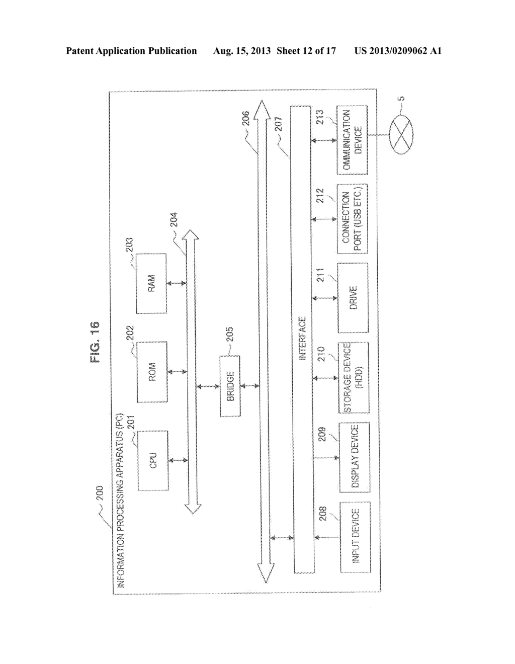 DISPLAY CONTROL APPARATUS, DISPLAY CONTROL METHOD, AND PROGRAM - diagram, schematic, and image 13