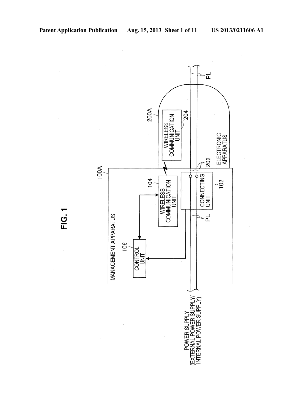 APPLIANCE MANAGEMENT APPARATUS AND APPLIANCE MANAGEMENT METHOD - diagram, schematic, and image 02