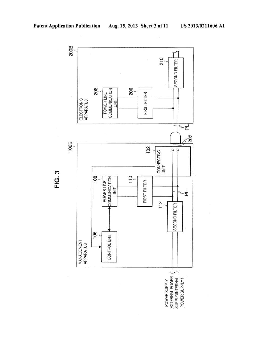 APPLIANCE MANAGEMENT APPARATUS AND APPLIANCE MANAGEMENT METHOD - diagram, schematic, and image 04