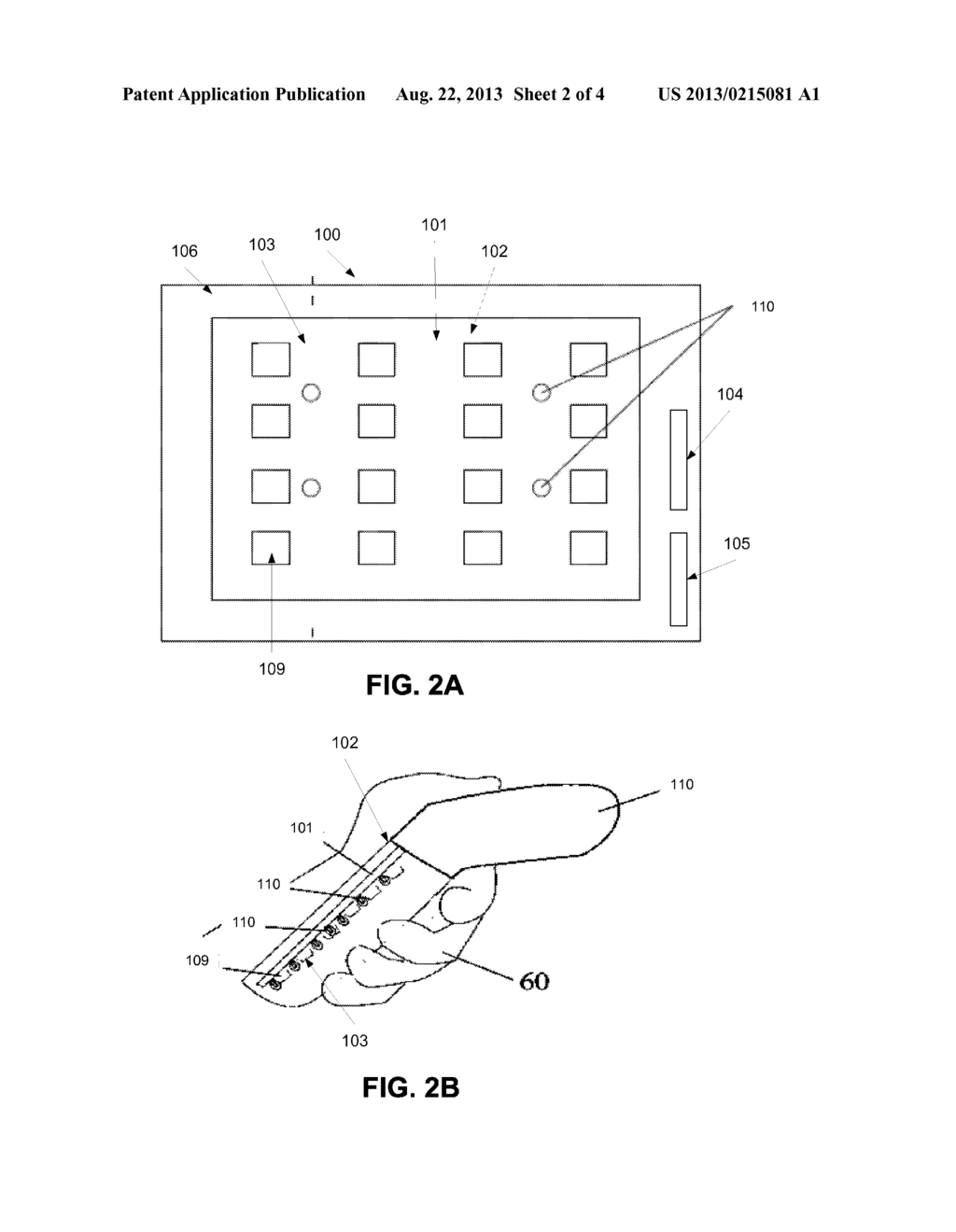 METHOD OF ILLUMINATING SEMI TRANSPARENT AND TRANSPARENT INPUT DEVICE AND A     DEVICE HAVING A BACK ILLUMINATED MAN MACHINE INTERFACE - diagram, schematic, and image 03