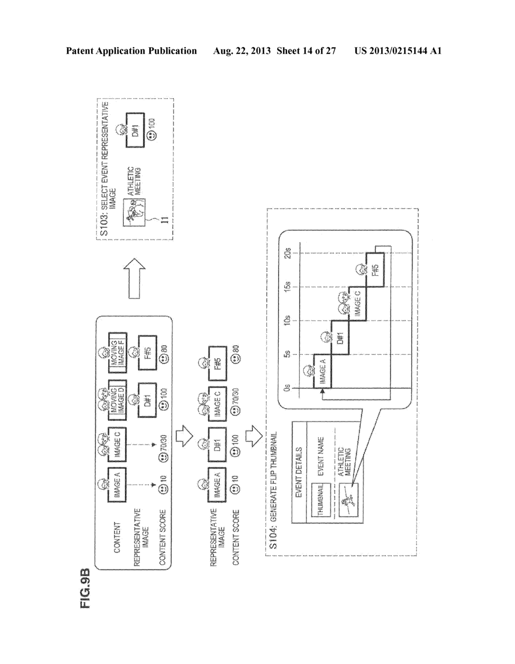 DISPLAY CONTROL DEVICE AND DISPLAY CONTROL METHOD - diagram, schematic, and image 15