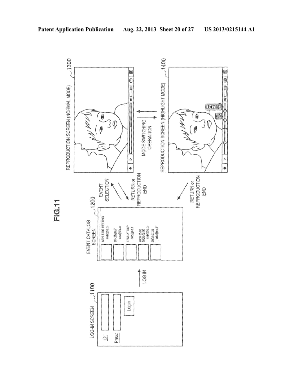 DISPLAY CONTROL DEVICE AND DISPLAY CONTROL METHOD - diagram, schematic, and image 21