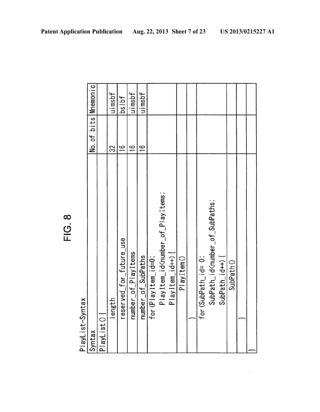 INFORMATION PROCESSING APPARATUS, INFORMATION PROCESSING METHOD,     REPRODUCING APPARATUS, REPRODUCING METHOD, PROGRAM, AND RECORDING MEDIUM - diagram, schematic, and image 08