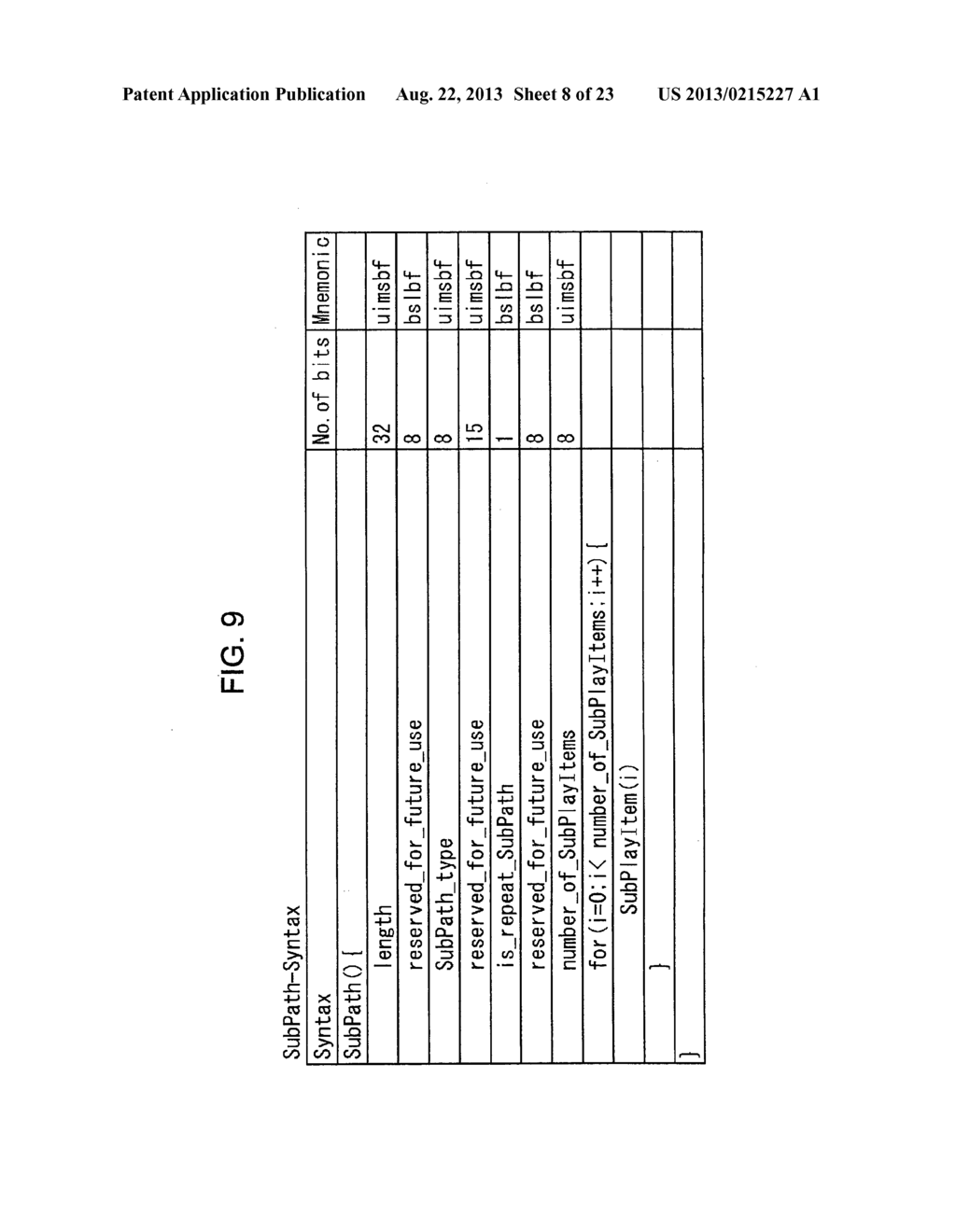 INFORMATION PROCESSING APPARATUS, INFORMATION PROCESSING METHOD,     REPRODUCING APPARATUS, REPRODUCING METHOD, PROGRAM, AND RECORDING MEDIUM - diagram, schematic, and image 09