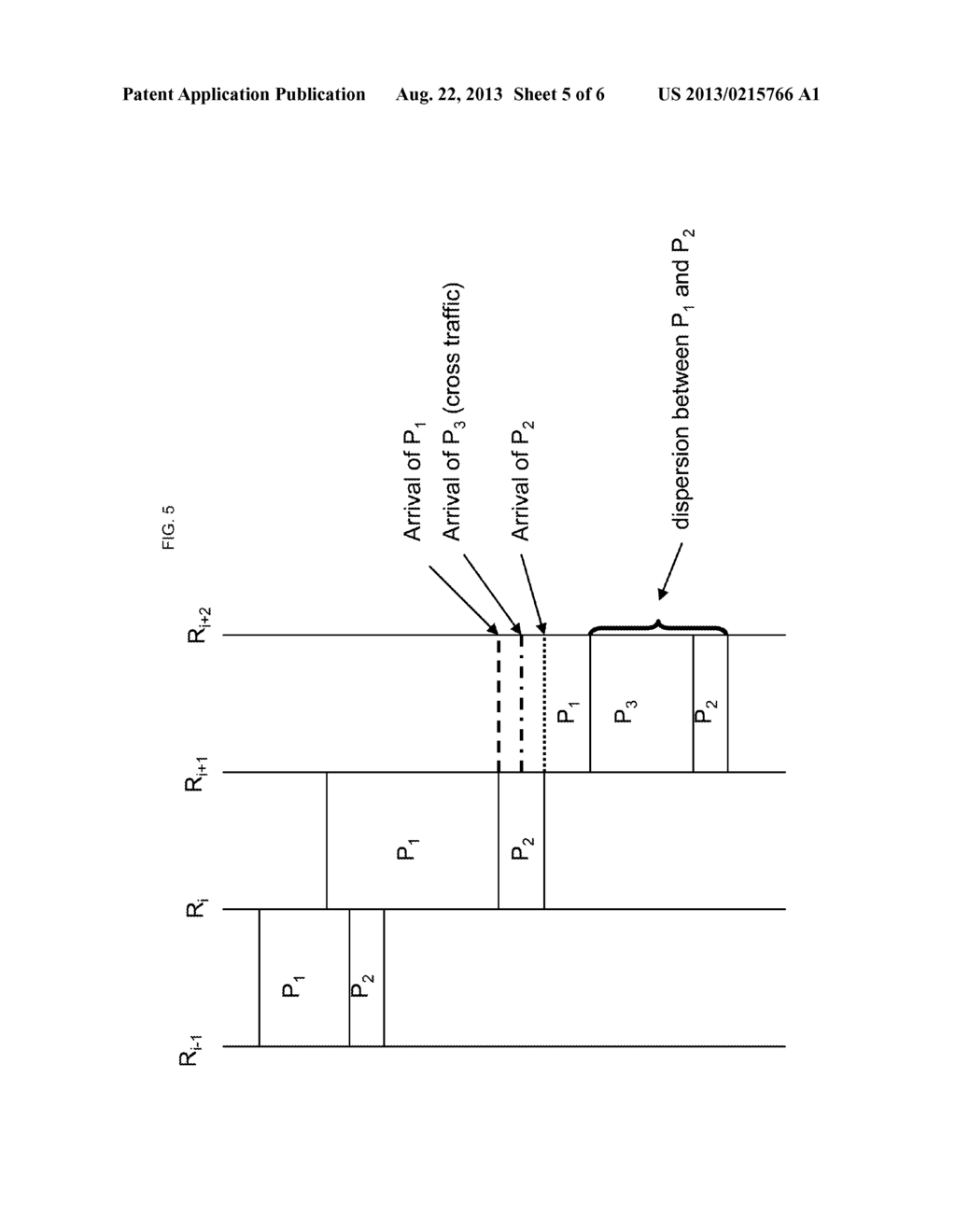 SYSTEM AND METHOD FOR IDENTIFYING MULTIPLE PATHS BETWEEN NETWORK NODES - diagram, schematic, and image 06