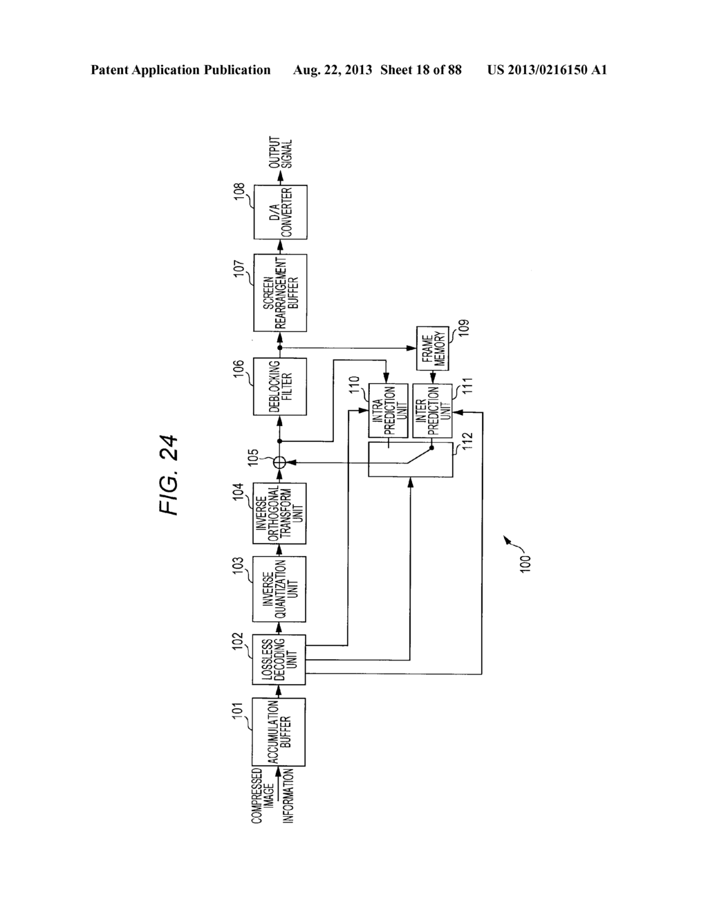 IMAGE PROCESSING DEVICE, IMAGE PROCESSING METHOD, AND PROGRAM - diagram, schematic, and image 19