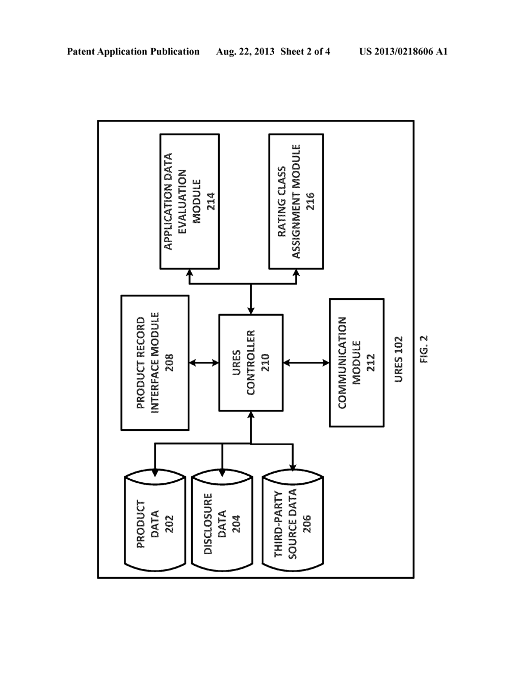 SYSTEM, METHOD, AND COMPUTER-READABLE MEDIUM FOR DETERMINING AN INSURANCE     RATING CLASS - diagram, schematic, and image 03