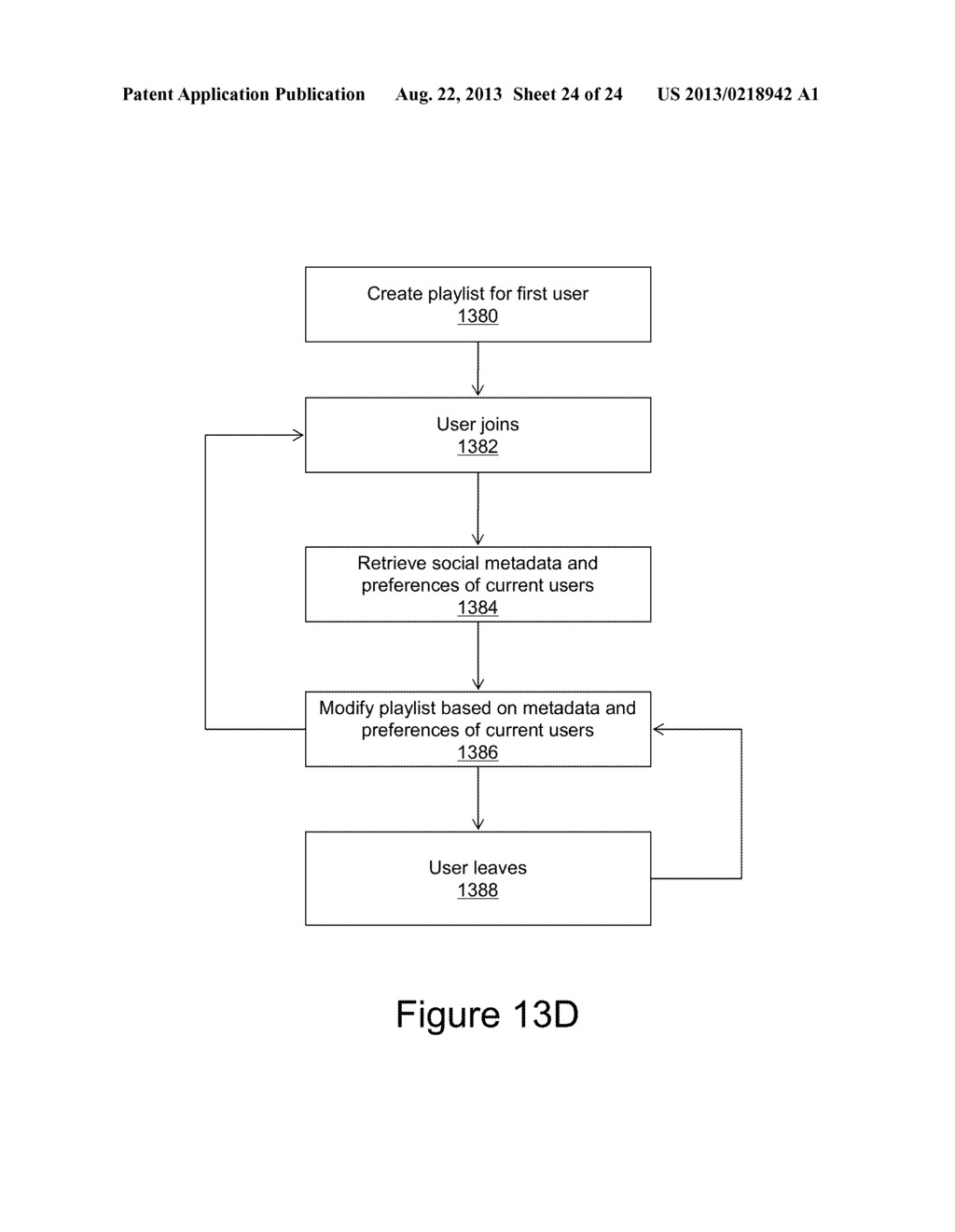 SYSTEMS AND METHODS FOR PROVIDING SYNCHRONIZED PLAYBACK OF MEDIA - diagram, schematic, and image 25