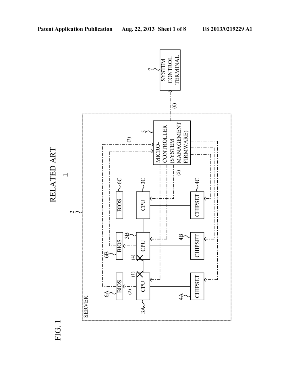 FAULT MONITORING DEVICE, FAULT MONITORING METHOD, AND NON-TRANSITORY     COMPUTER-READABLE RECORDING MEDIUM - diagram, schematic, and image 02