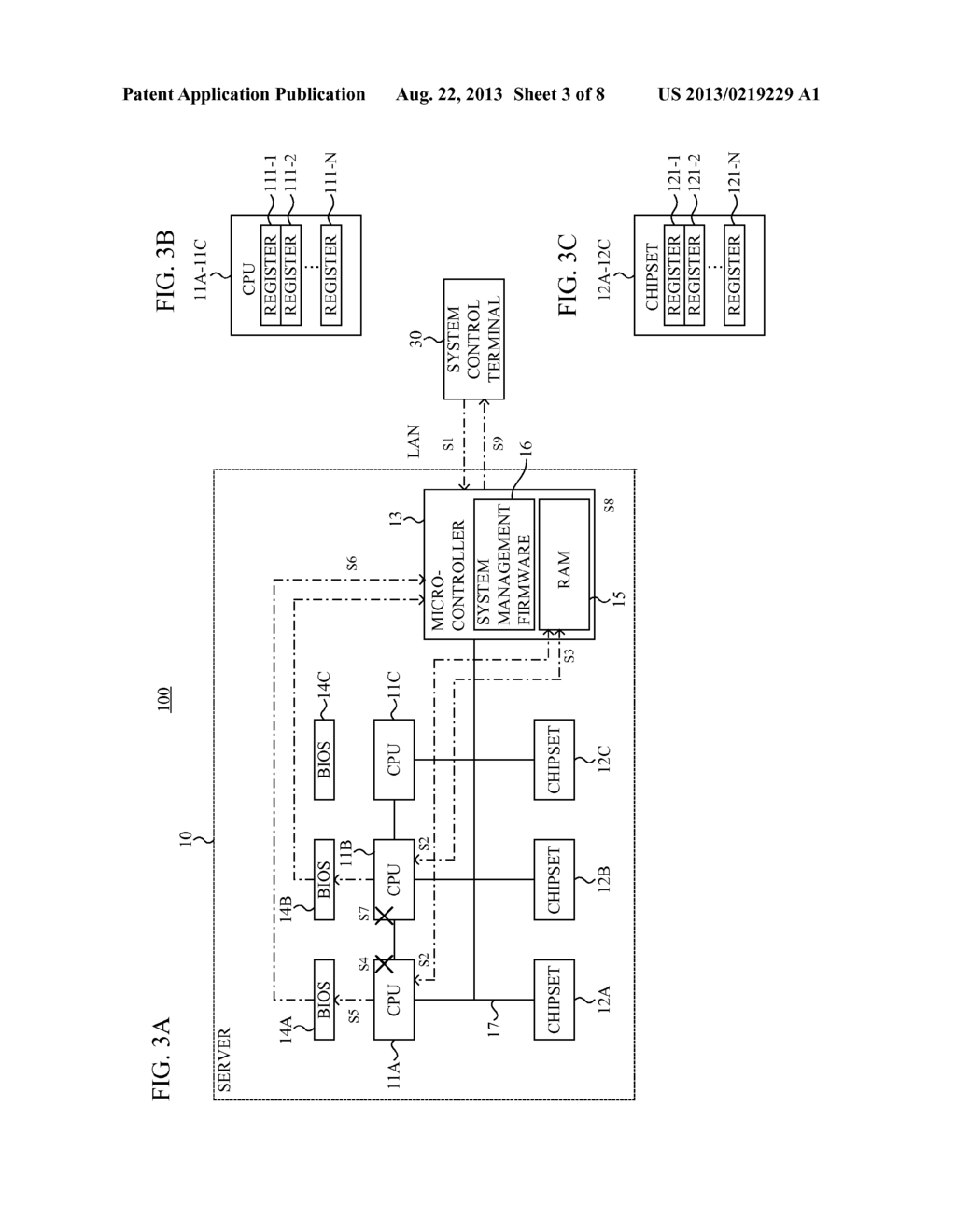 FAULT MONITORING DEVICE, FAULT MONITORING METHOD, AND NON-TRANSITORY     COMPUTER-READABLE RECORDING MEDIUM - diagram, schematic, and image 04