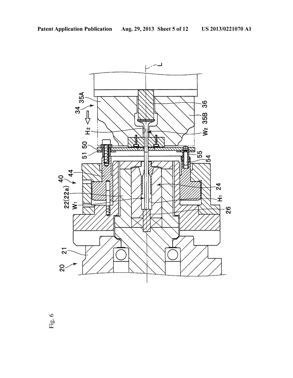 Burring Apparatus For Friction Welding Machine Diagram Schematic And Image 06