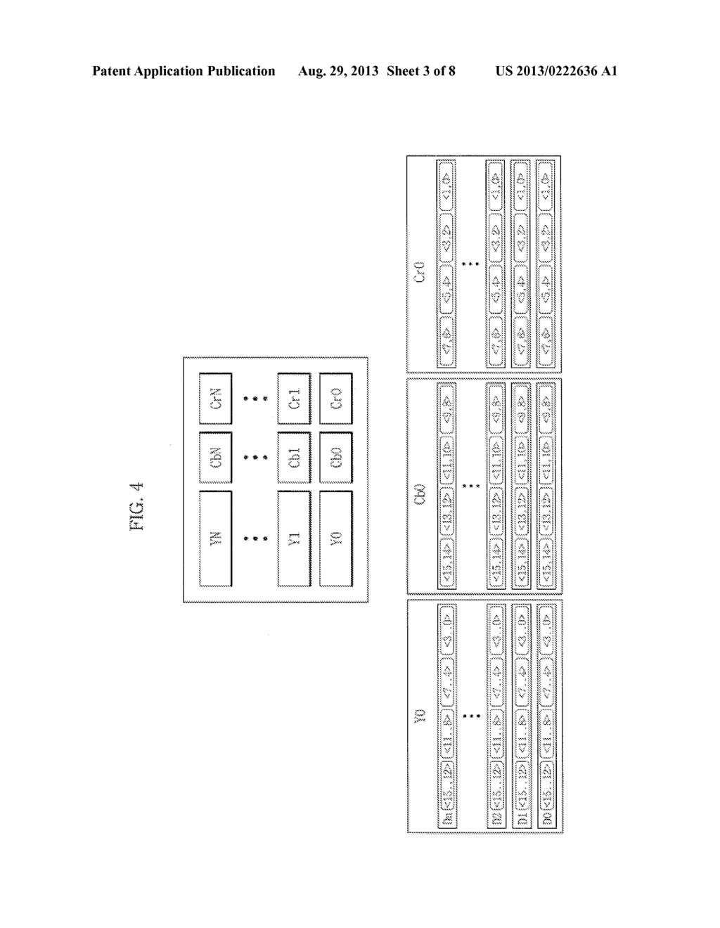 MOBILE TERMINAL WITH MULTIPLE CAMERAS AND METHOD FOR IMAGE PROCESSING     USING THE SAME - diagram, schematic, and image 04